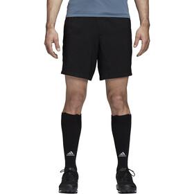 adidas TERREX Trail Hardloop Shorts Heren zwart